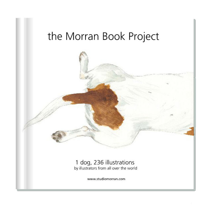 Morran Book project